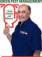 Green Pest Control Service Long Island | NYC | Westchester | Rockland County