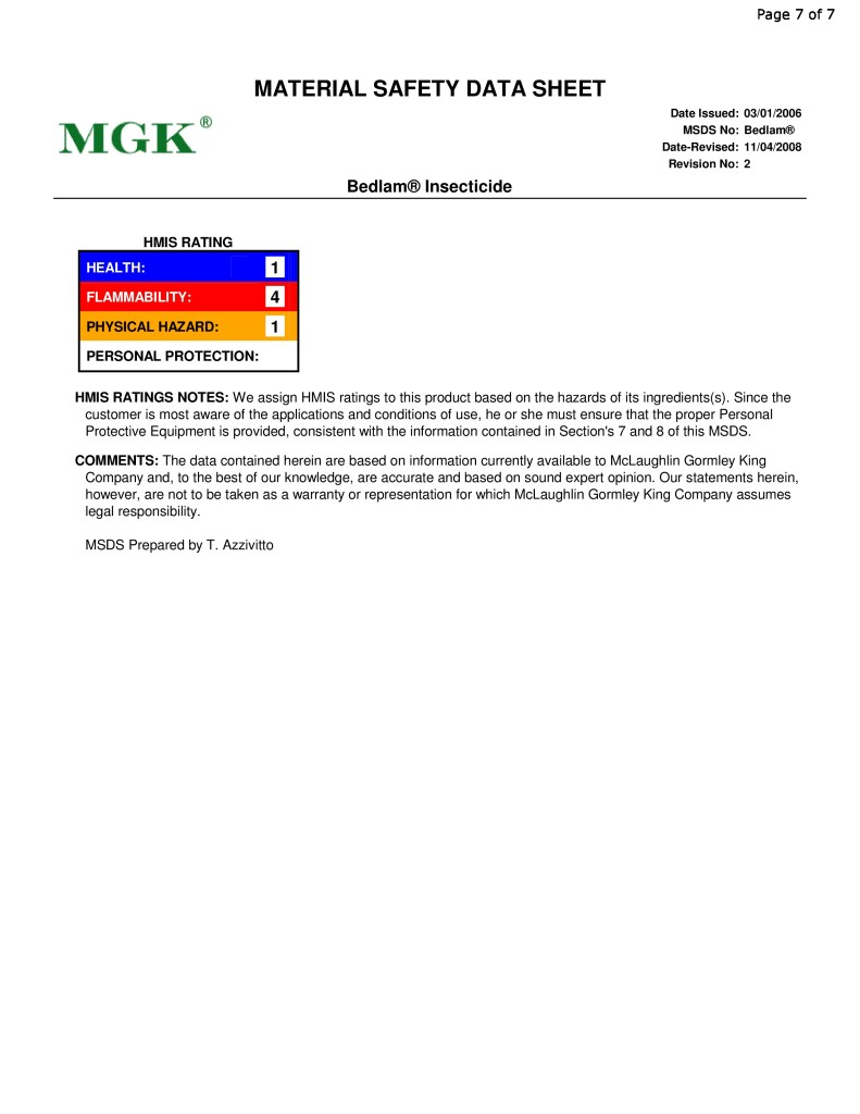 BEDLAM-INSECTICIDE-MSDS-page-6