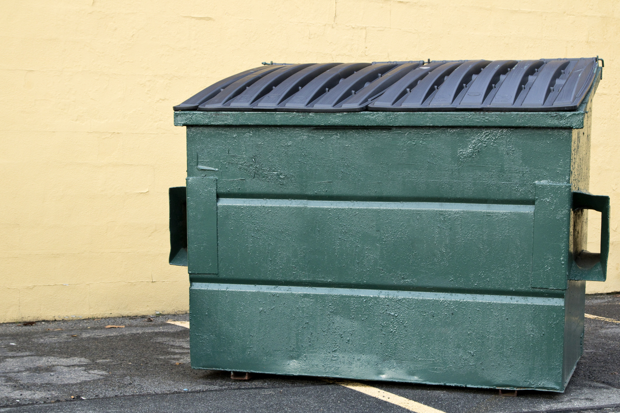 How to Prevent Pests in Your Dumpsters | Knockout Pest Control